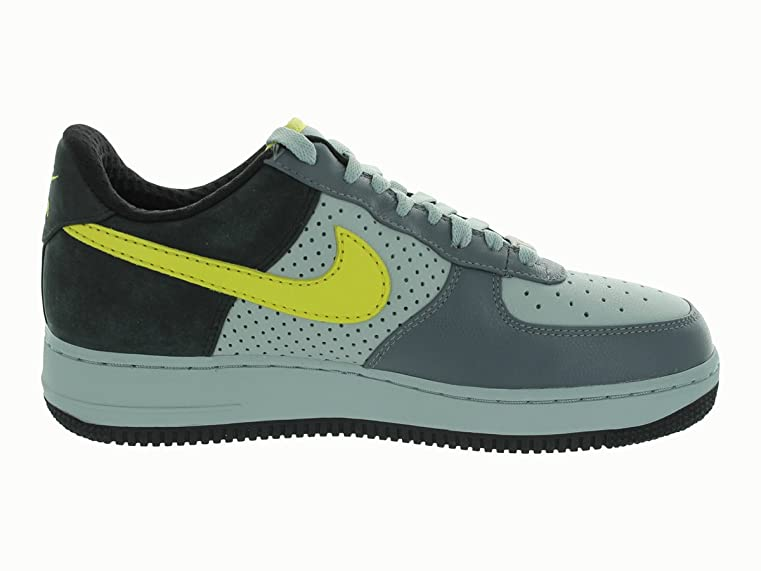 Amazon.com | NIKE Air Force 1 Low Premium 'Wildwood' - 318775-071 | Fashion  Sneakers