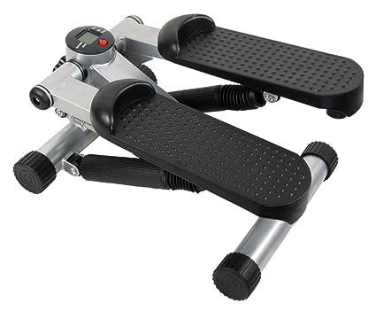 Velsete Amazon.com : SPORTLINE MINI STEPPER : Step Machines : Sports VD-87