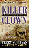 img - for Killer Clown by Terri Sullivan (2013-04-02) book / textbook / text book