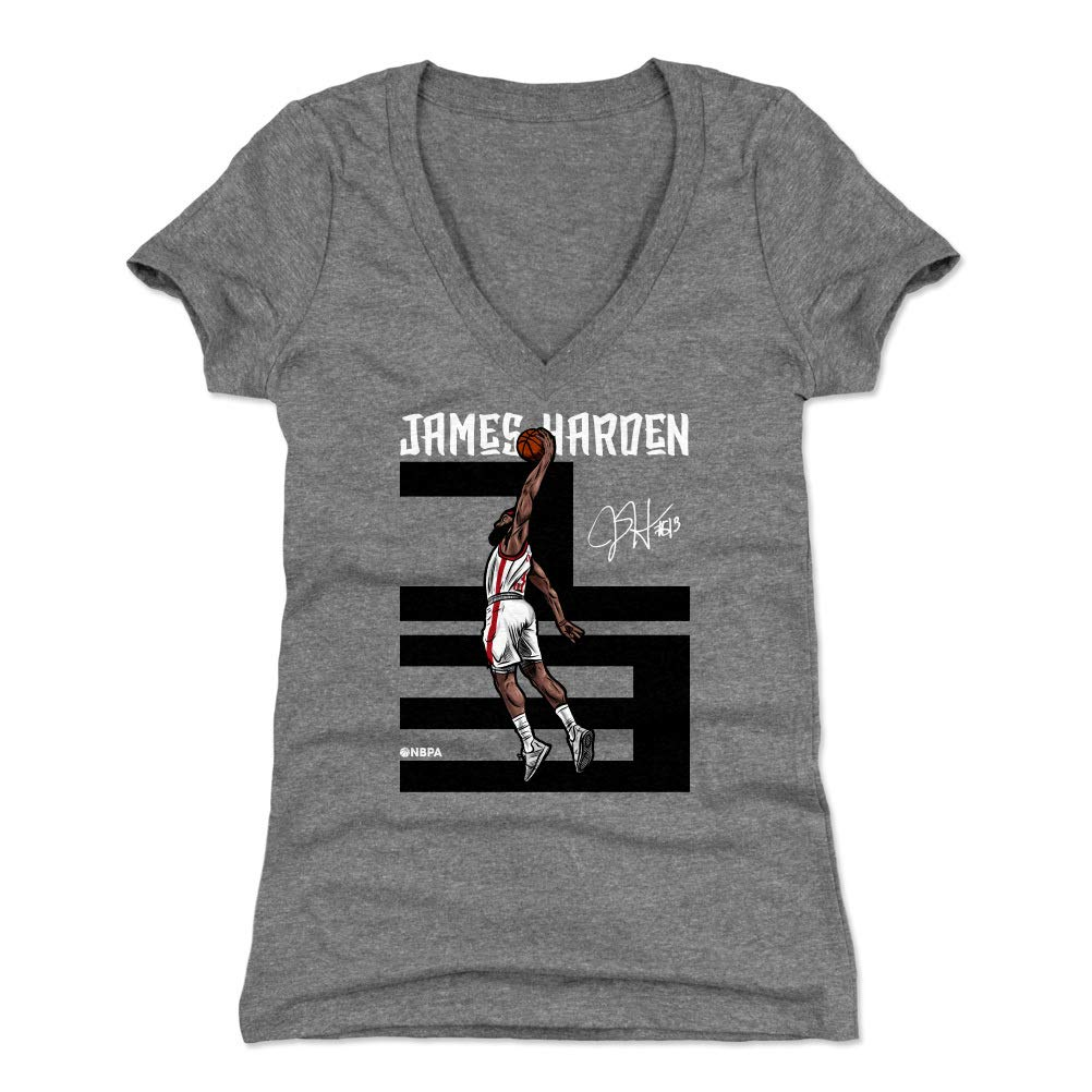 James Harden Shirt Houston Basketball Shirt For James Harden Number 1594