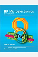 RF Microelectronics (Prentice Hall Communications Engineering and Emerging Technologies Series from Ted Rappaport) Kindle Edition