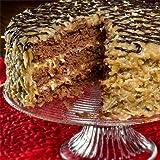 German Chocolate Layer Cake