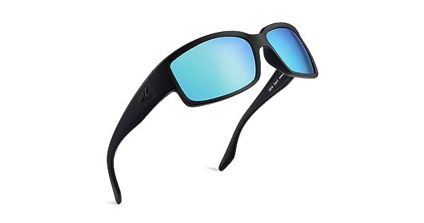 dd5b3d326b KastKing Skidaway Polarized Sport Sunglasses for Men and Women