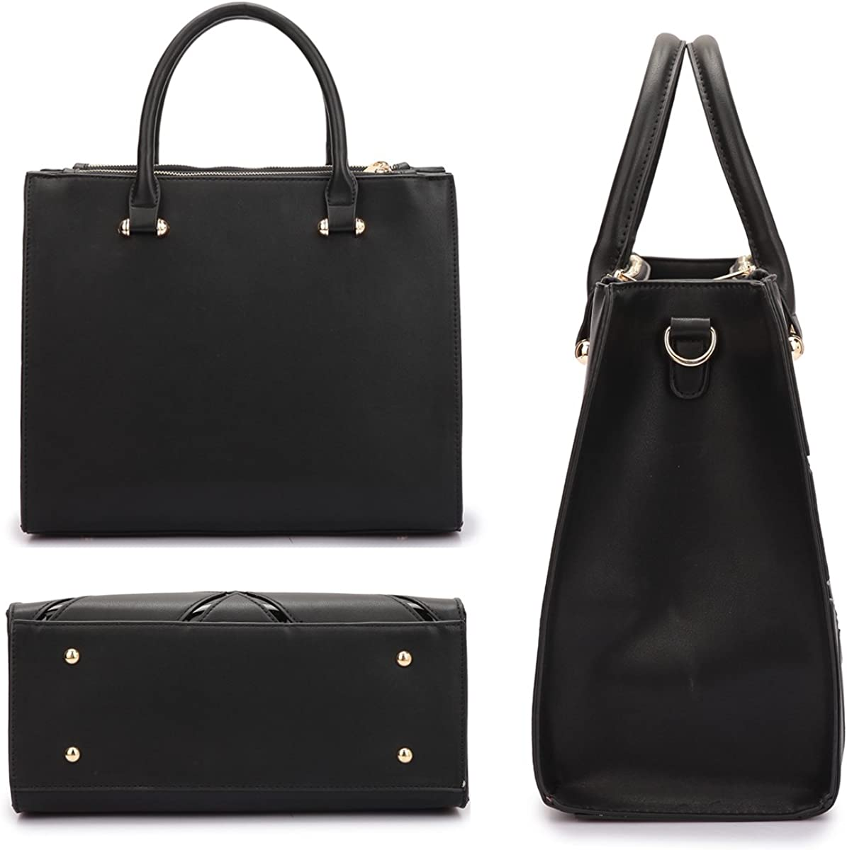 MKP Collection Medium Classic Satchel~Fashion Handbag for woman~Beautiful Purse//tote 3008