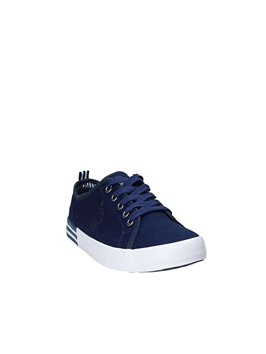 Marina 181 Bleu 38 w Sneakers 620 Femmes Yachting vqxv6wr8