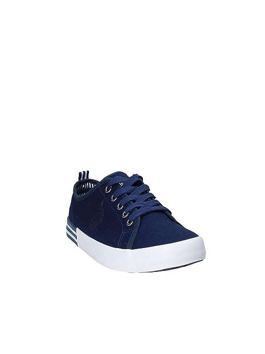 38 Sneakers Femmes 181 Bleu 620 Marina Yachting w WpwAnqxF0