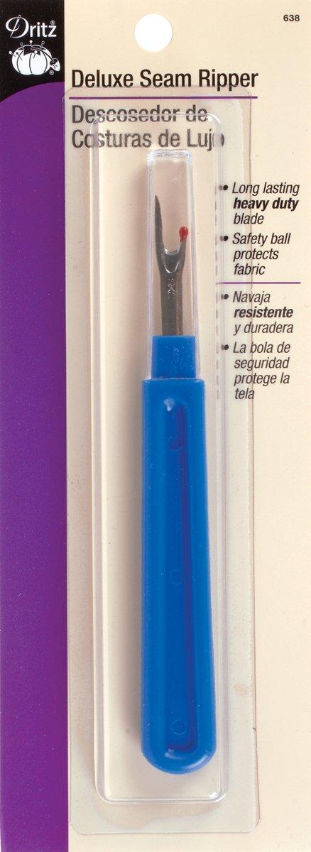 Dritz Deluxe Seam Ripper Prym Consumer USA 638