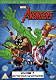 Avengers: Earth's Mightiest Heroes Vol 7 [Import anglais]