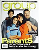 img - for Group: Empowering Youth Leaders for Real-Life Ministry, Volume 29 Number 2, January/February 2003 book / textbook / text book