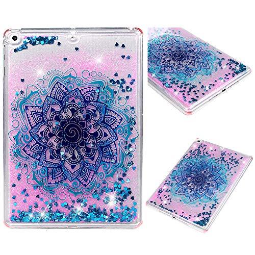 Glitter Sparkle Flowing Shockproof Resistant