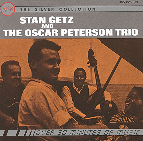 Stan Getz And The Oscar Peters...
