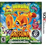 Moshi Monsters: Katsuma Unleashed - Nintendo 3DS