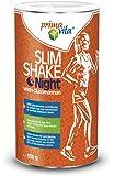 Primavita - Batido adelgazante para tomar por la noche con glucomanano 500 g (10 raciones)