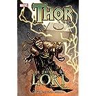 Thor: The Trials of Loki (Loki (2010-2011))