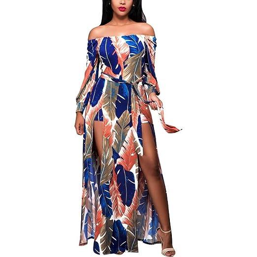 152e4c8b4412 Caopixx Long Dress