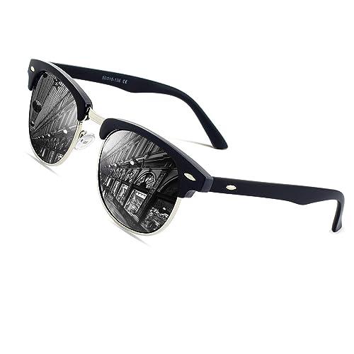Clubmaster Glasses: Amazon.co.uk