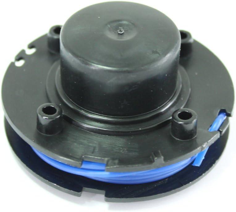 DECESPUGLIATORE Linea Di Spool Per Draper GT2317A GRIZZLY ERT 230 Ryno GT2318 TRIMMER X 4