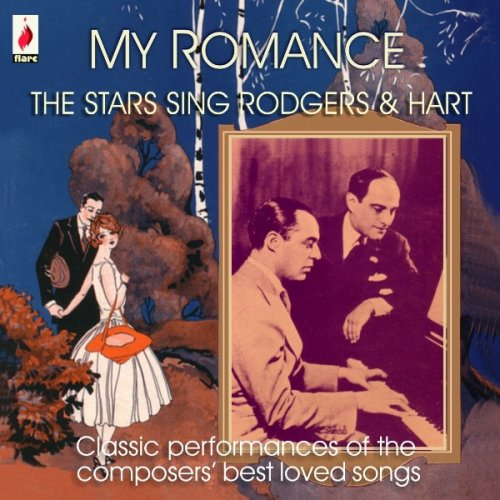 - My Romance -The Stars Sing Rodgers & Hart
