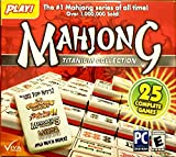 titanium software - Mahjong: Titanium Collection - 25 Pack