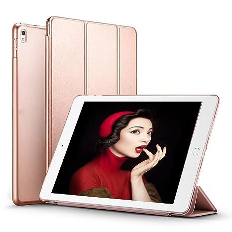 AICase Funda iPad Pro 10,5 2018, Carcasa con Soporte Función ...