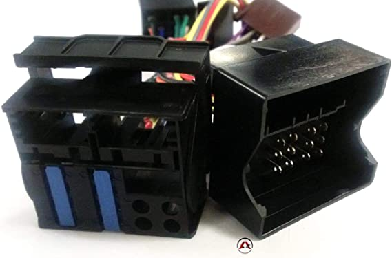 Faisceau adaptateur Parrot pour BMW Mini Cable MUTE