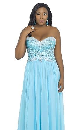 Passat Prom Dresses US4 RD116