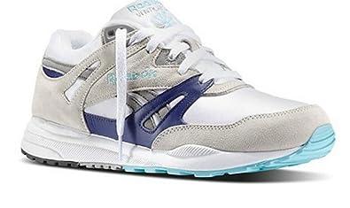 | Reebok Mens Ventilator Hexalite Sneaker Grey