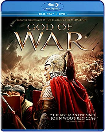 God Of War 2017 CHINESE 1080p BluRay x264 AAC 5 1 ESub - Hon3y