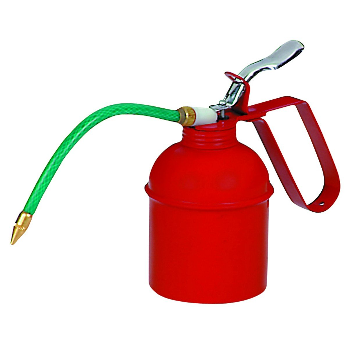 20 Oz. Flexible Spout Oil Can from TNM