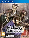 Hakuoki: Kyoto Winds (PlayStation Vita) UK IMPORT REGION FREE