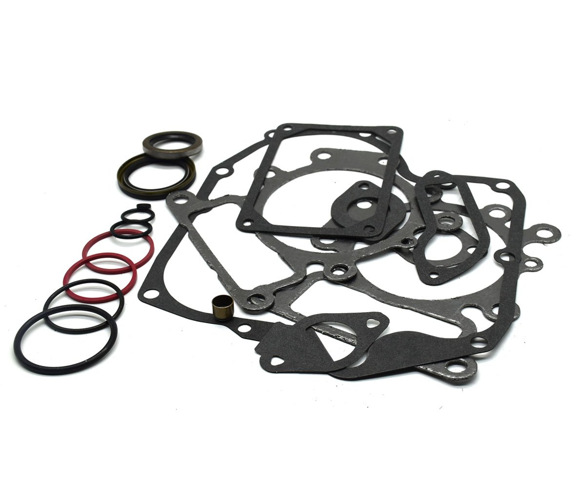 697191 792621 NEW Complete Engine Gasket Kit For Briggs /& Stratton 796187 Replaces # 794150