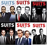 Suits Seasons 1-6