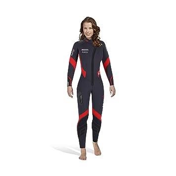 MARES - 412340S6 392   Traje humedo buceo FLEXA 5.4.3 She Dives ... 7e3f01821ab