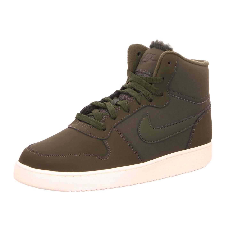 uk availability 5bba6 06050 Nike , Baskets pour Homme Vert Sequoia Sequoia-sail  Amazon.fr  Chaussures  et Sacs