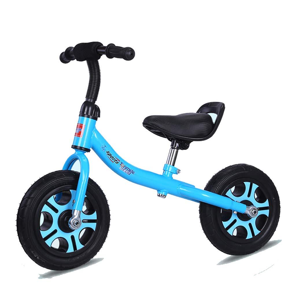TCBIKE Laufrad lauflernrad Kein Pedal Baby Walker Sichere höhe verstellbaren Sitz Sport Training Fahrrad Für im Alter von 3 bis 5 Jahre alt Ideal als erstes Fahrrad-B C