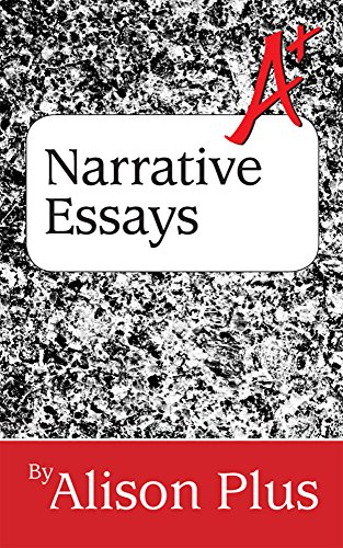 a guide to narrative essays a guides to writing book    kindle  a guide to narrative essays a guides to writing book  by plus