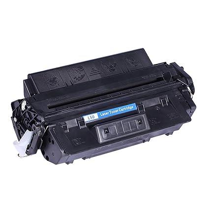 Para cartuchos de tóner compatibles con Canon L50, Impresora ...