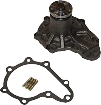 GMB 145-1020 OE Replacement Water Pump with Gasket