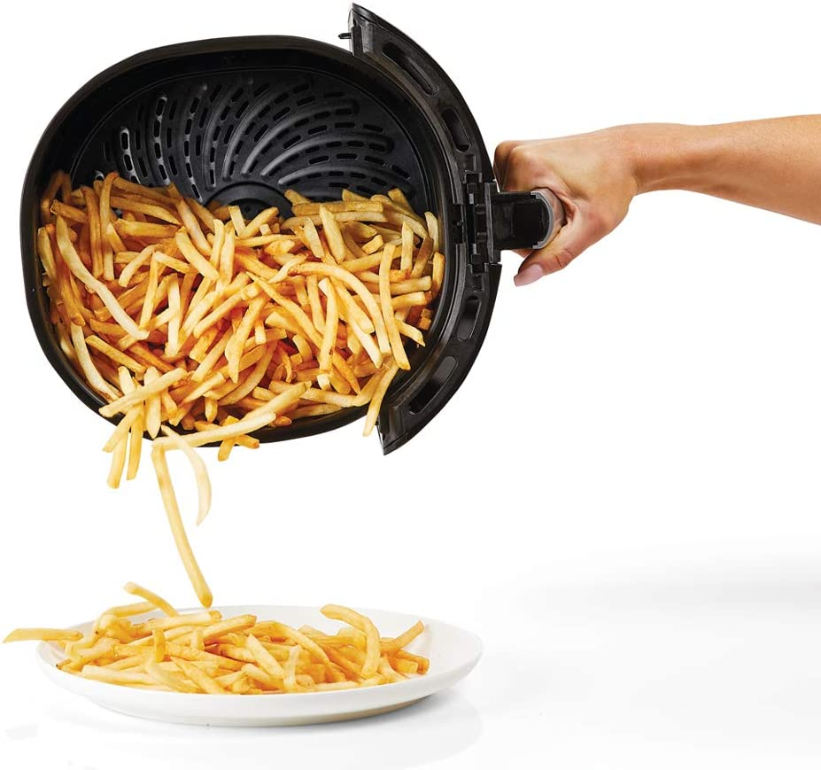 PowerXL Air Fryer Vortex - Done fries