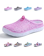 Kanlanlo Garden Clogs Shoes Women Men Beach Sandals Slippers