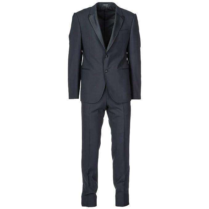 Amazon.com: emporio armani hombre traje original blu: Clothing