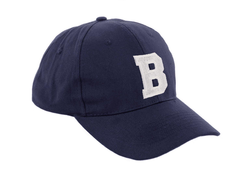 New Cap Gorra de béisbol color azul marino unisex Gorro unisex para