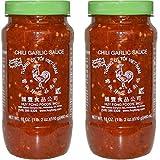 sambal chili garlic sauce - Huy Fong Sauce Chili Garlic
