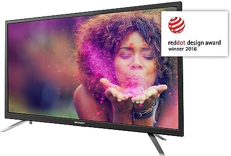 SHARP TV LC-24DHG6131K: Amazon.es: Electrónica