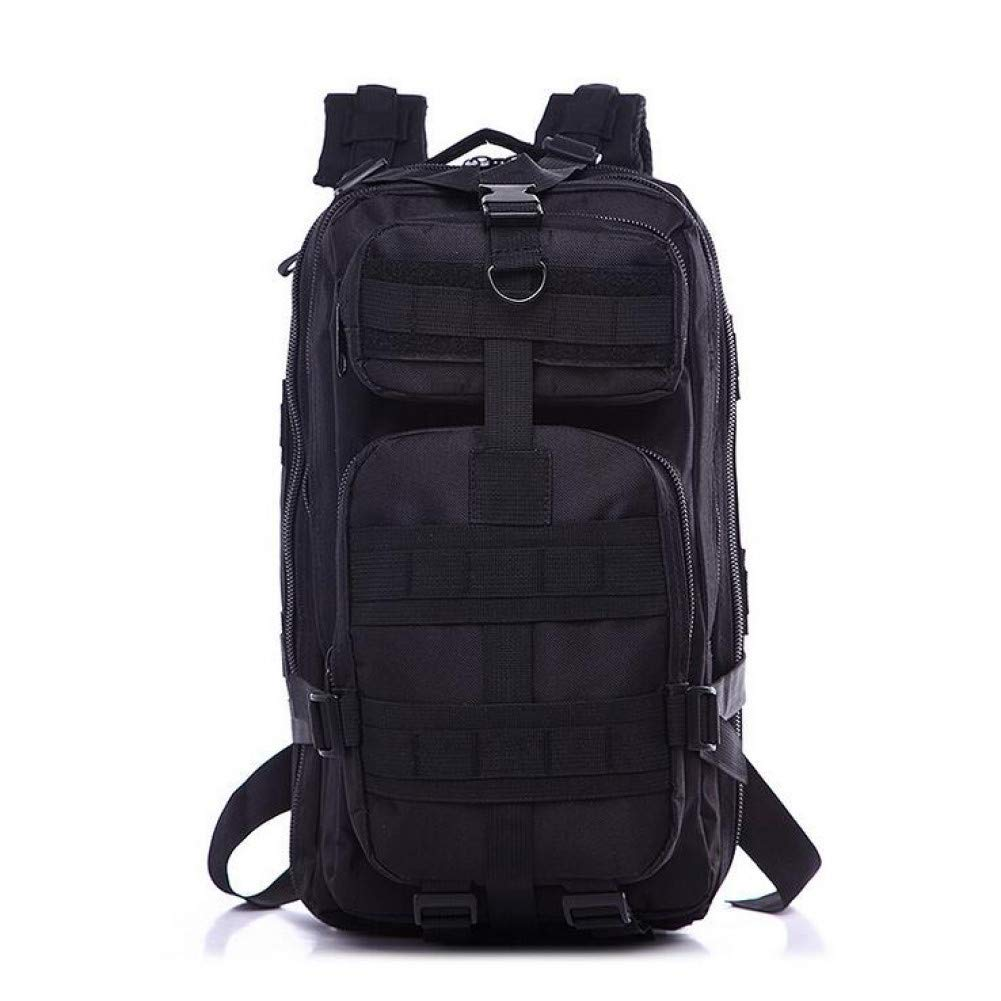 ATLD Borsa Da Alpinismo 25L 3P Outdoor Bag Rucksack Uomo Camping Tactical Backpack Escursionismo Borse Da Arrampicata Sportiva