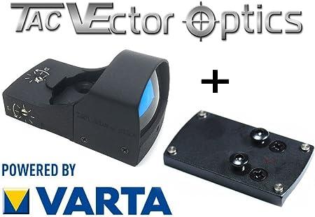 Sport Helligkeitssensor Doc Sight Rotpunkt Visier Reflexvisier Reddot Gewehr Autom Fernglaser Escxtra Com