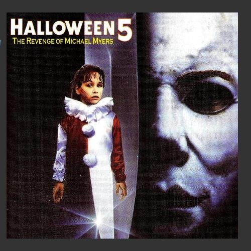 Alan Howarth's Halloween 5 -