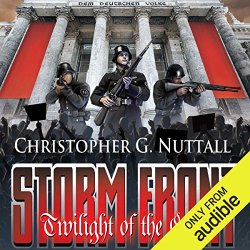 Storm Front: Twilight of the Gods, Book 1