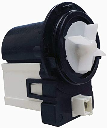 34001340 OEM Washer Drain Pump Motor WP34001340 PS11741568 AP6008431 1185351 for Maytag Amana Inglis Whirlpool