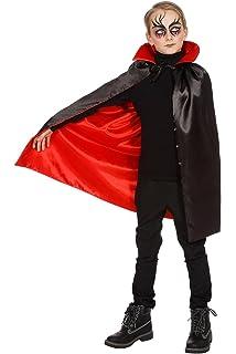 Gift Tower Kinder Vampirkostum Jungen Karneval Fasching Kostum
